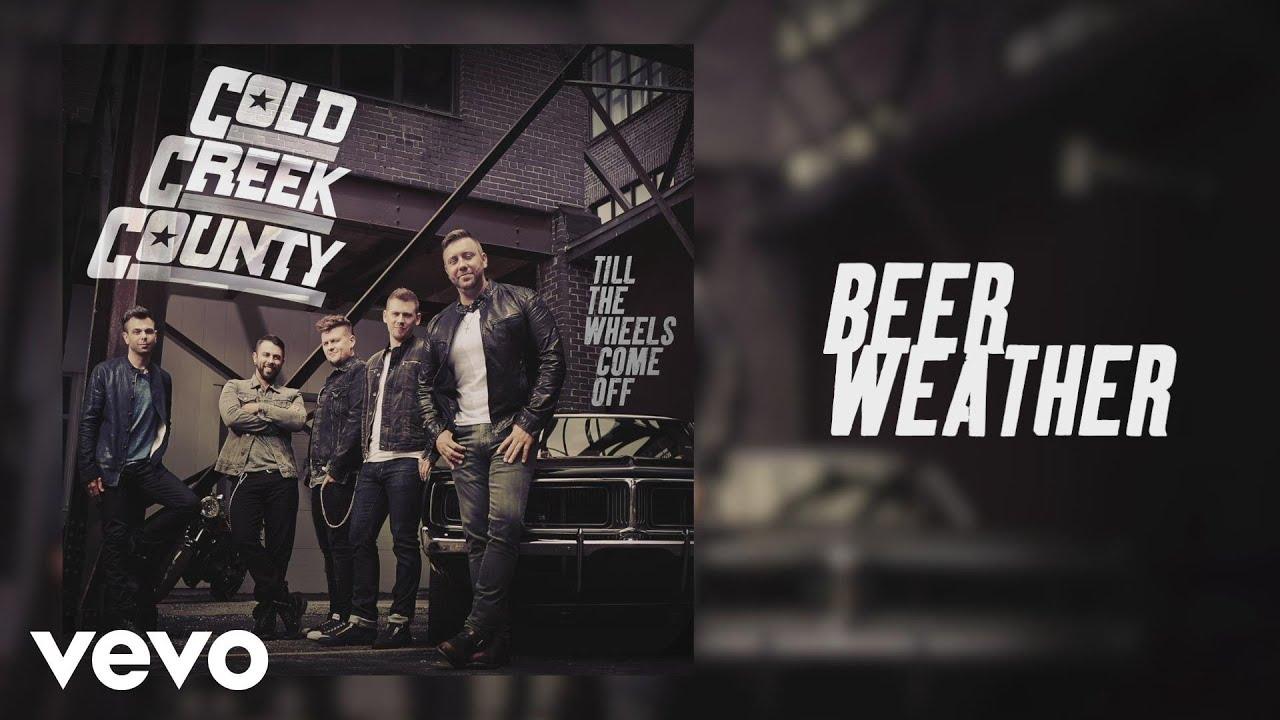 Cold creek county beer weather chords chordify hexwebz Images