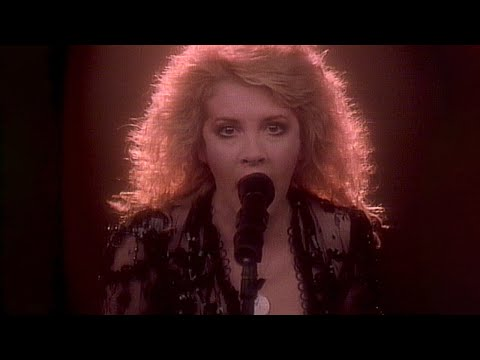 Stevie Nicks - Stand Back (Official Music Video) Mp3