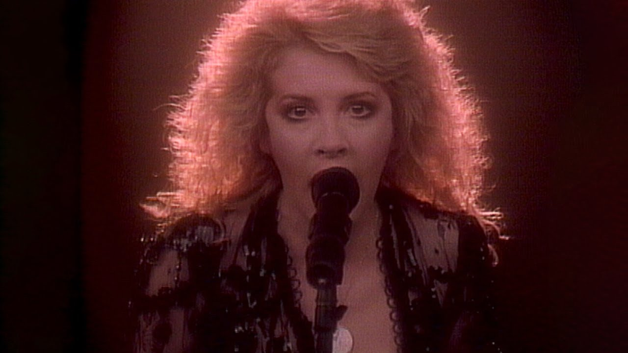 Download Stevie Nicks - Stand Back (Official Music Video)