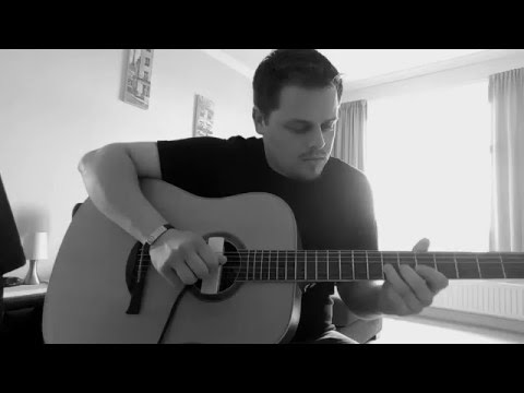Sweet Child O' Mine Acoustic- Daniel Kitchin