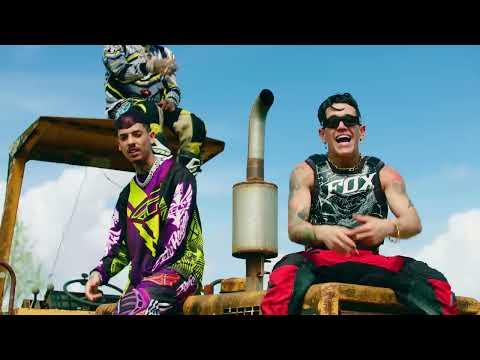 Lenny Tavárez, Natanael Cano, Ovi - Enfermo de Riqueza (Official Video) - Lenny Tavarez