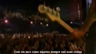Ramones - Beat On The Brat (Legendado) HD
