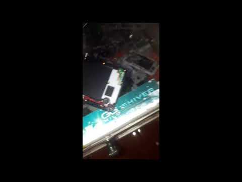 Terbukti 100% done mengatasi advan S5E NXT not charging
