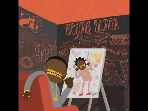 Kodak Black - Patty Cake w/ Original Beat