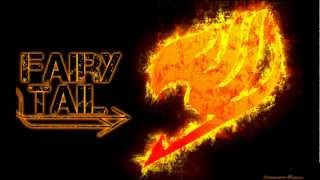 Repeat youtube video Fairy Tail - Opening 12 full