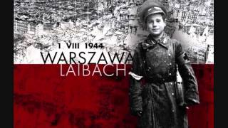 Laibach - Mach Dir Nichts Daraus -