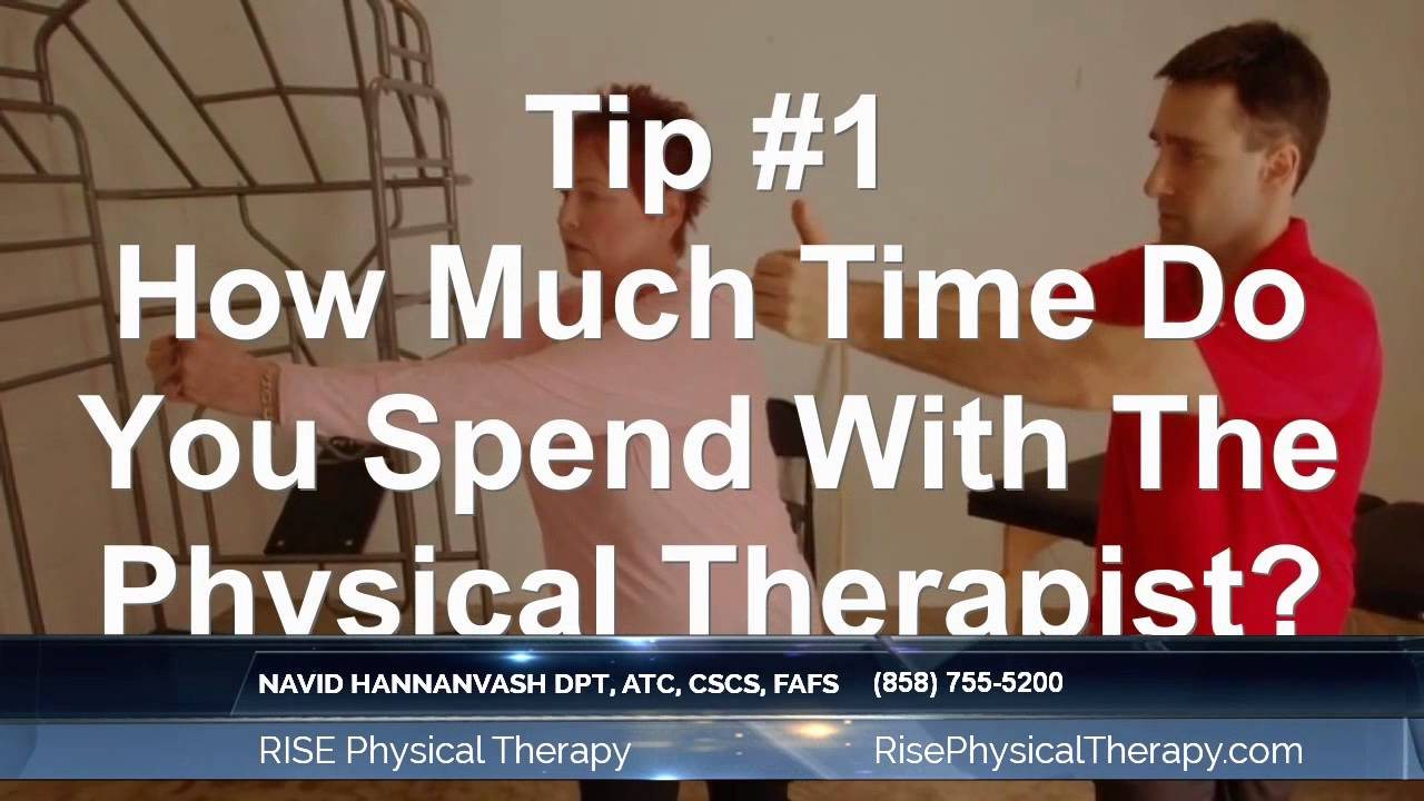 physical therapy solana beach