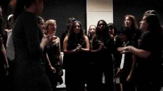 Groove a cappella - Under Pressure