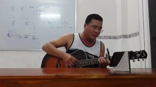 Guitar - Đắp mộ cuộc tình