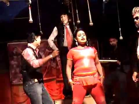 village recording dance & comedy from to...