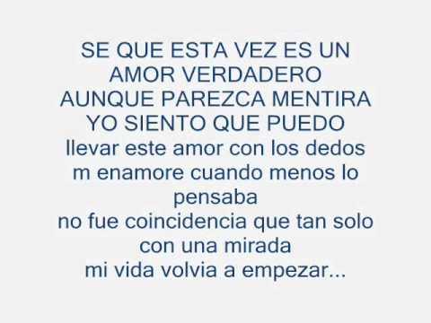 Corazón abierto - Victor Muñoz con letra