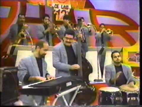 Gilberto Santa Rosa-Que Sera