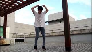 Blessed - Daniel Caesar | Thomas Edison choreography