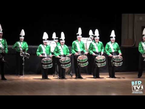 The Classic Cavaliers @ 2015 Plymouth Show - BFDTV