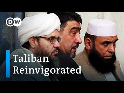 Taliban ramp up attacks on Afghan forces | DW News