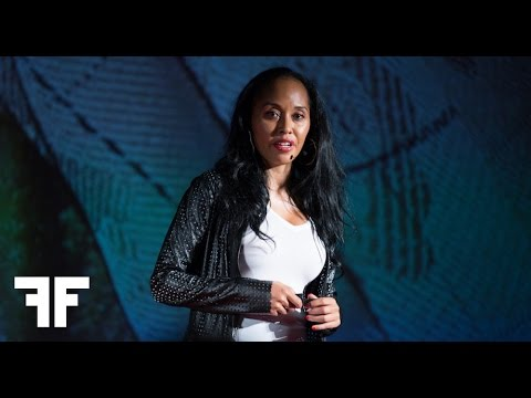 KIMBERLEY MOTLEY | JUSTNESS FOR ALL | SFFF 2016