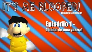 It's Me Blooper 3ª Temporada - Episódio 1