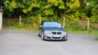 BMW E91 LCI Touring - Car Porn -