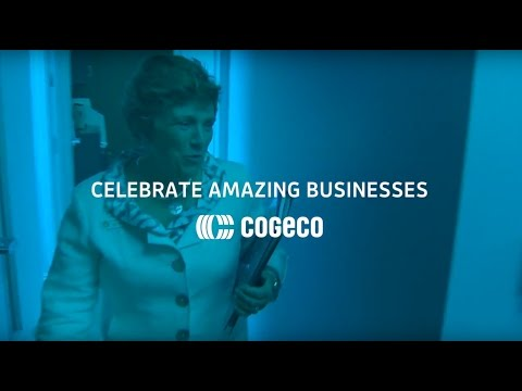 Amazing Businesses presented by Cogeco | Dr. Ingram, Kawartha Regional Memory Clinic