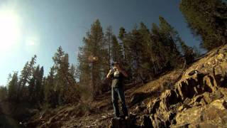 Trout Fishing: Little Grass Valley Reservoir
