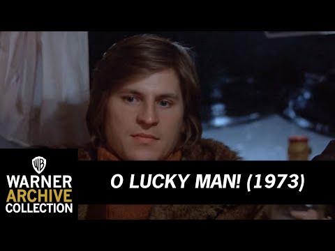 O Lucky Man! 1973 – Malcolm McDowell & Helen Mirren