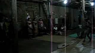 Lemanak Longhouses