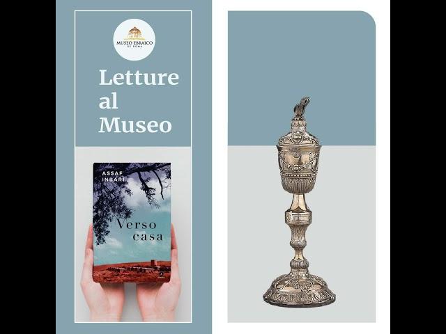 7. Letture al Museo: Verso casa di Assaf Inbari.