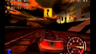Speed Devils Gameplay