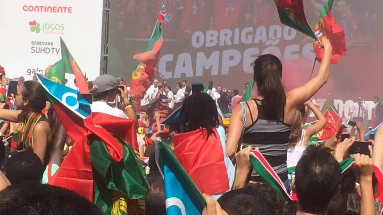 Campeoes portugal
