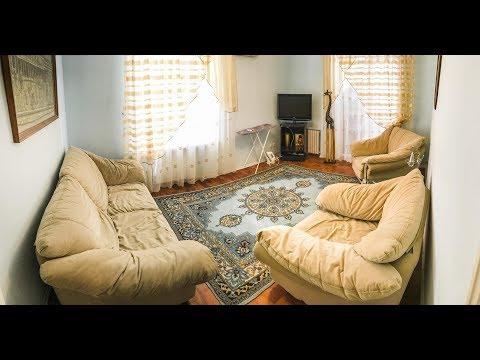 Продается видовая квартира в Партените с видом на море и горы