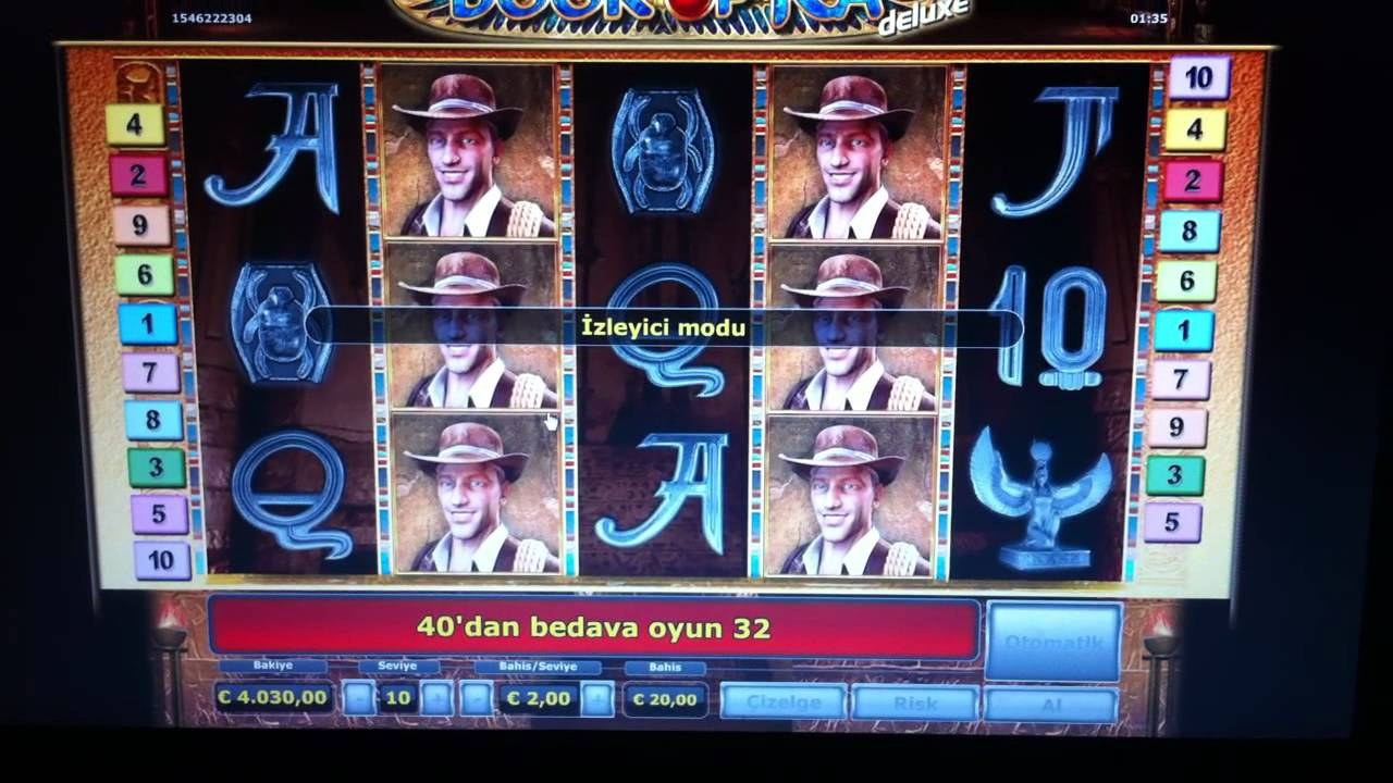 online casino play casino games book of ra automat