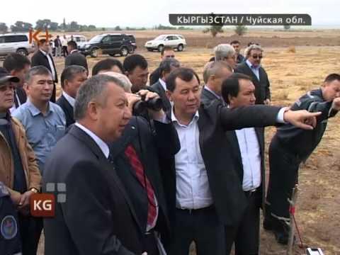 Кыргызстан. Новости 14 сентября 2012 / Kplus