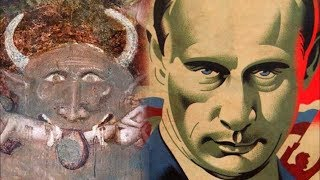 Спасет ли Путин Россию?