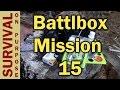 Battlbox Review Mission 15 - Tac'd Out 2.0