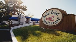 Visit the Salt Cellar Restaurant in Arizona for Some of the Best Seafood You'll Ever Have