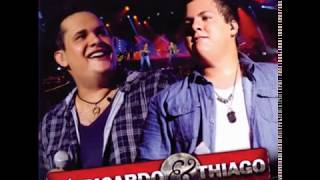 CD Zé Ricardo e Thiago - Ao vivo em Goiânia