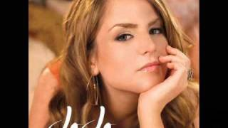 JoJo - Let It Rain - The High Road - 9  + Lyrics