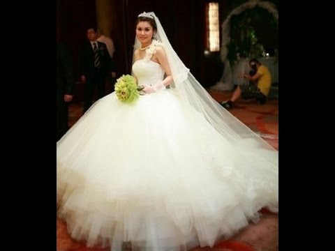 Jjshouse Wedding Dress Honest Review 2017