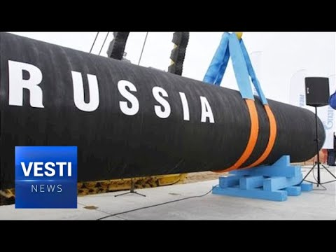Gazprom Chief: Nord Stream II - US Sanctions May FORCE European-Russian Reconcilement