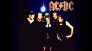 Back In Black Instrumental (Play-Alongs) - Bass and Drum tracks - AC/DC