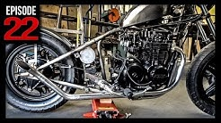 Bobber Exhaust Options and Details - Ep. 22