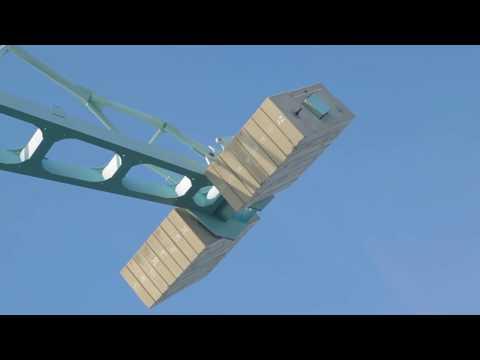 Siwertell ship unloaders - COAL