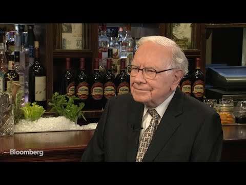 Warren Buffett On Stocks, Health Care And Banking