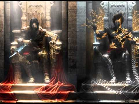 Prince of Persia The Two Thrones EPIC SONG