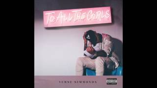 """Verse Simmonds - """"In My House"""" OFFICIAL VERSION"""
