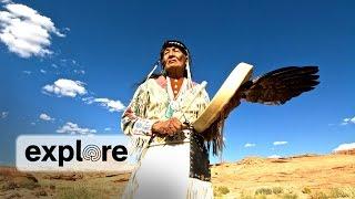 Becoming a Diné Navajo Medicine Man