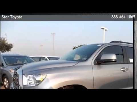 2013 Toyota Sequoia RWD 5.7L SR5   League City