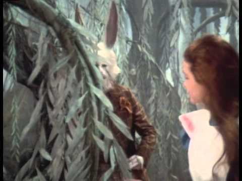 Alice's Adventures in Wonderland (1972) -  Maryanne