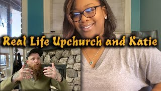 """Mom reacts to Real Life. Upchurch and Katie. I took """"Catch Hell"""" down 
