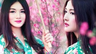 Download Video GADIS KIMONO JEPANG MP3 3GP MP4